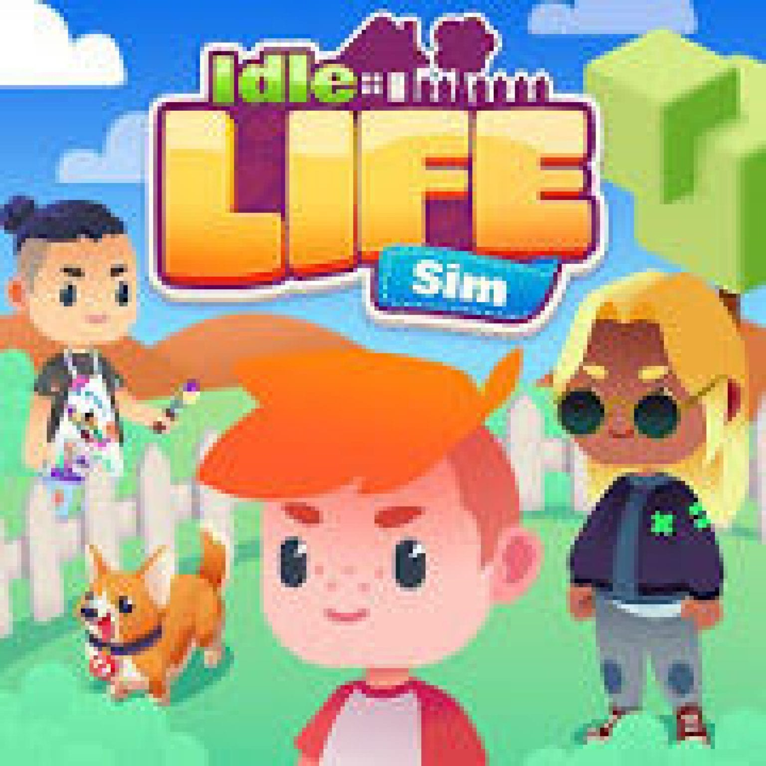 9 Cool Life Simulation Games Like Bitlife | Free apps for ...