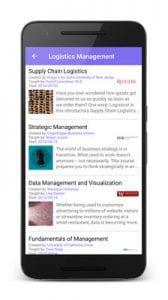 Logistics Management by eniseistudio2