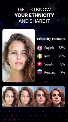 My Replica 2 Ethnic Origin, Celebrity Look-Alike1