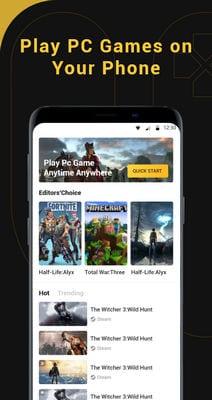 Netboom -Play Cloud Gaming1