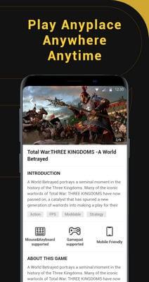 Netboom -Play Cloud Gaming2