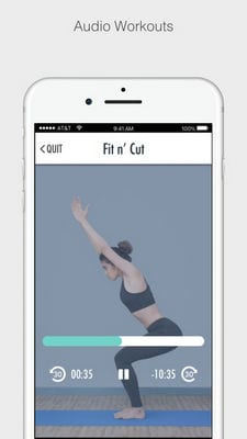 Pilates Workout Routines1