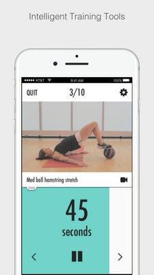Pilates Workout Routines2