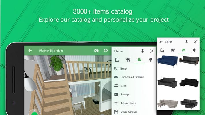 Planner 5D - Home & Interior Design Creator1