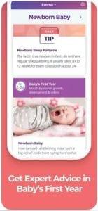 Pregnancy & Baby Tracker 2