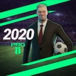 Pro 11 - Football Management Game