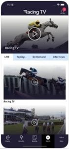 Racing TV 2