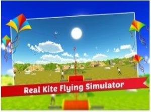 Real Kite Flying Simulator 1