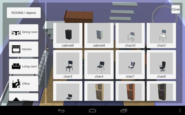 Room Creator Interior Design by Brain Vault1