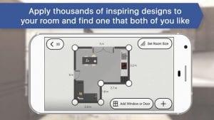 Room Planner Home Interior & Floorplan Design 3D1