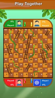 Snake and Ladder by Yarsa Games1