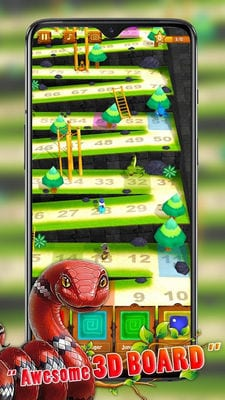 Snakes and Ladders 3D Multiplayer2