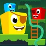 Snakes and Ladders Board Games by IDZ Digital Private Limited