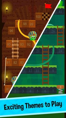 Snakes and Ladders Board Games by IDZ Digital Private Limited2