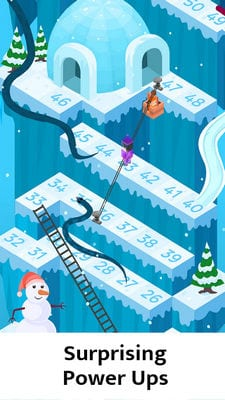 Snakes and Ladders - Free Board Games by IDZ Digital Private Limited2