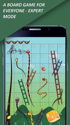 Snakes and Ladders Free by Sudhakar Kanakaraj2