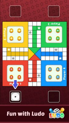 Snakes and Ladders - Ludo Game2