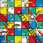 Snakes and Ladders by Hadiware