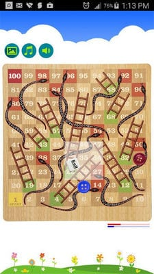 Snakes and Ladders by Hadiware1