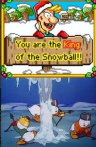 SnowBallFight 2