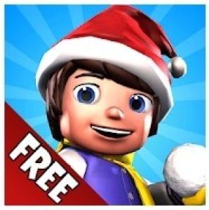 SnowJinks Free