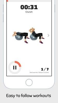 Stability Ball Exercises & Workouts2