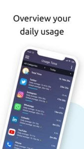 StayFree - Screen Time Tracker & Limit App Usage1
