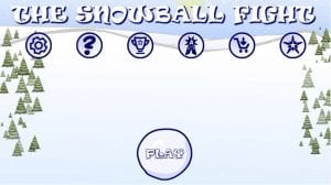 The Snowball Fight 1