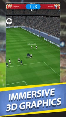 Top Football Manager 2020 by Gamegou Limited1