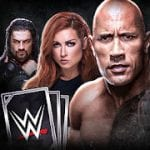 WWE SuperCard - Multiplayer Card Battle Game