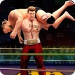 Wrestling Rumble Superstar Extreme Fighting Games