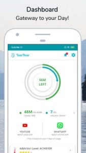 YourHour - Phone Addiction Tracker & Controller1