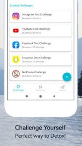 YourHour - Phone Addiction Tracker & Controller2