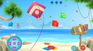 basant kite festival 1
