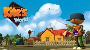 kite's world 1