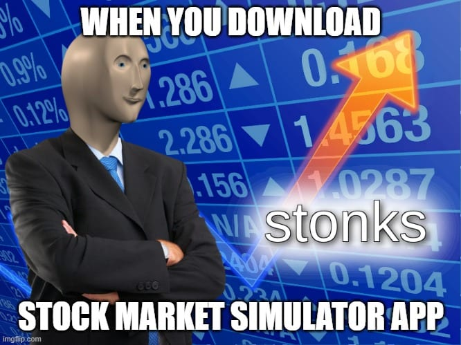 11 Best Stock Market Simulator Apps For Android Ios Free Apps For Android And Ios