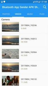 Bluetooth App Sender APK Share by Clogica2