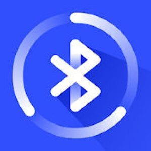 Bluetooth App Sender, Apk Share and Backup by InShot Inc.