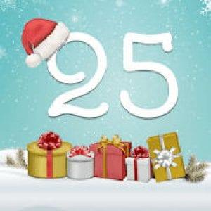 Christmas Countdown by Jupli