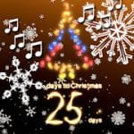 Christmas Countdown with Carols by Aqreadd Studios
