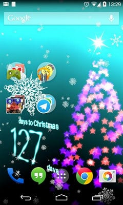 Christmas Countdown with Carols by Aqreadd Studios1
