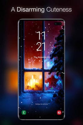 Christmas Live Wallpaper by Live Wallpapers HD1