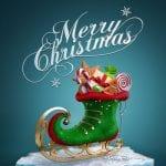 Christmas Wallpaper Xmas by Chirag Finaviya