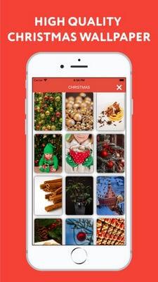 Christmas Wallpapers HD 2021 by Aleksandr Alekseev1