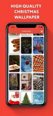 Christmas Wallpapers HD 2021 by Aleksandr Alekseev2