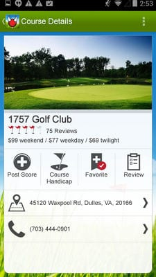 Diablo Golf Handicap Tracker1