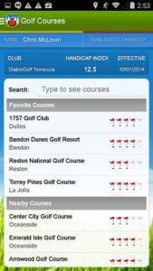 Diablo Golf Handicap Tracker2