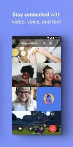 Discord - Talk, Video Chat & Hang Out with Friends2
