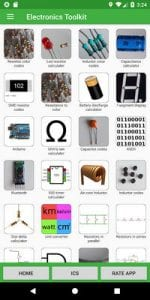 Electronics Toolkit by Electronial1