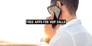 Free Apps for VoIP Calls